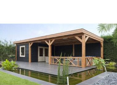 Van Kooten tuin & buitenleven - €50,- Shoptegoed en gratis thuisbezorging bij minimale besteding van €950,-