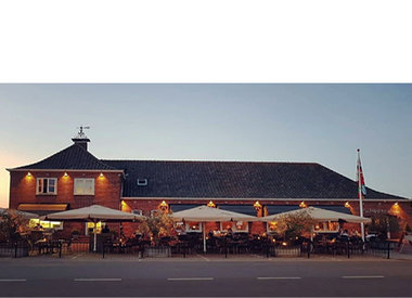 Restaurant 't Schippershuis - Gratis portie bitterballen