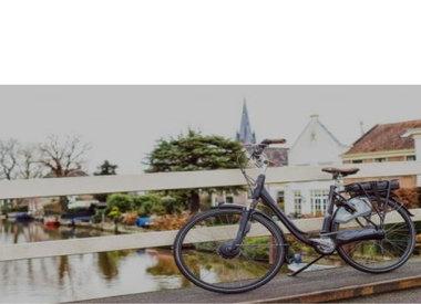 Klein Tweewielers - 10% korting op alle accessoires en bij aankoop van een nieuwe fiets