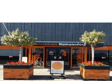 Sportcentrum Numansdorp - Eenmalig 1 maand gratis sporten bij het afsluiten van een jaarabonnement