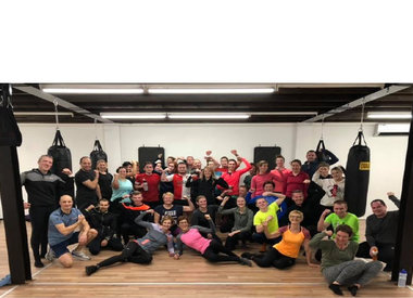 Fit Mission - 1 Gratis personal training na 10 lessen