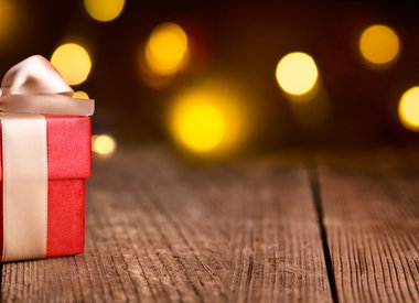 Verlengen met cadeau