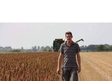 Boer & Zus - Tweede zakje Boer & zus quinoa halve prijs