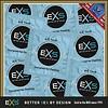 EXS Air Thin ultra dunne condooms