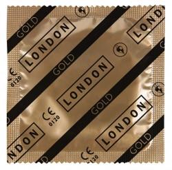 Durex London Gold Condooms 10 stuks