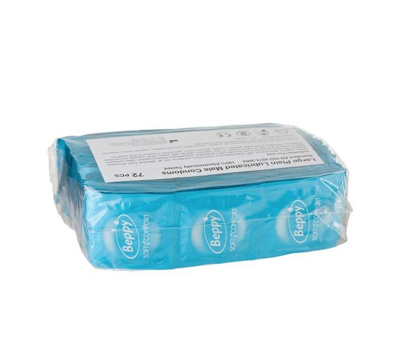 Soft Comfort condooms