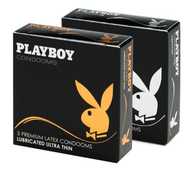 Condooms 2 x 3 Pack