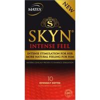 Skyn Intense Feel latexvrije condooms (12 stuks zonder doosje)
