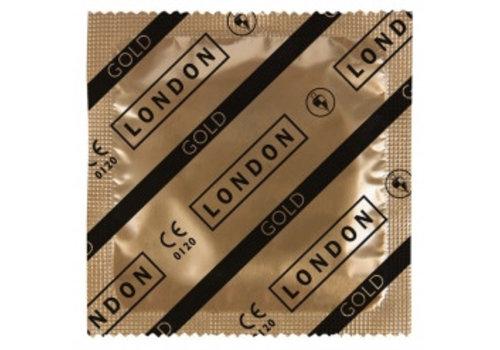 Durex London Gold condoom
