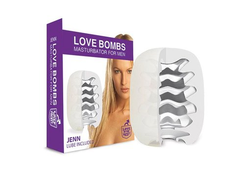 Love in the pocket Love Bombs Jenn