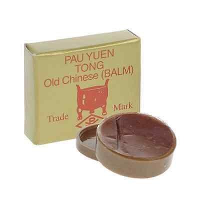 Pau Yuen Tong Pau Yuen Tong Balm (delay Balsem)