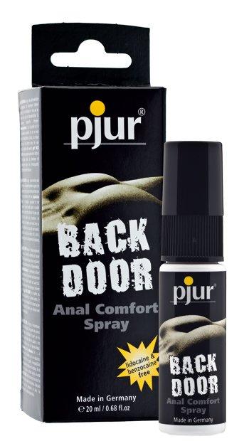 Pjur Back Door Comfort Spray (20ml)
