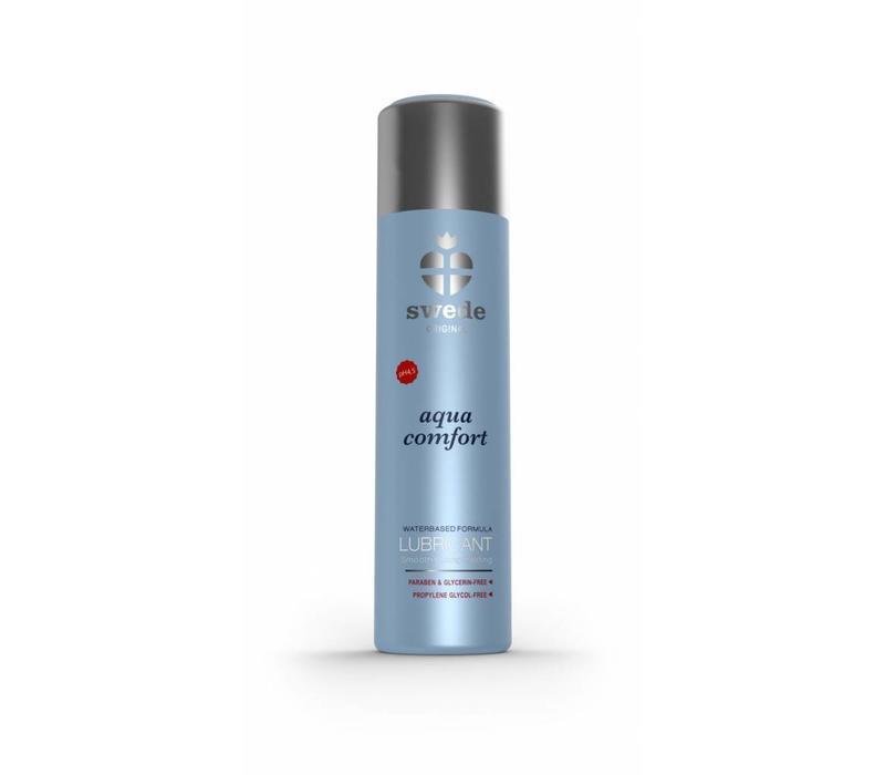 Original Aqua Comfort waterbasis glijmiddel