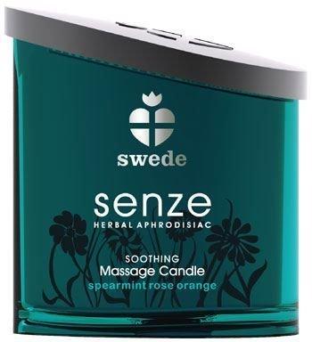 Swede Massagekaars Senze Soothing