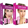 Love in the pocket AANBIEDING Love Finger Tingling en Love Sleeves - stimulerende speeltjes