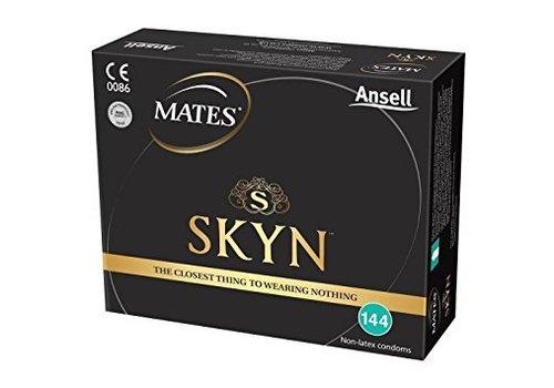 Mates Skyn 144 Latexvrije condooms grootverpakking