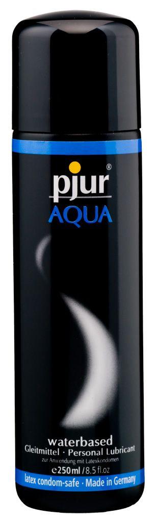 Pjur Aqua - Glijmiddel Op Waterbasis 250ml