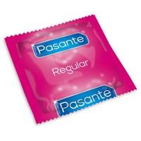Regular anatomisch gevormde condooms