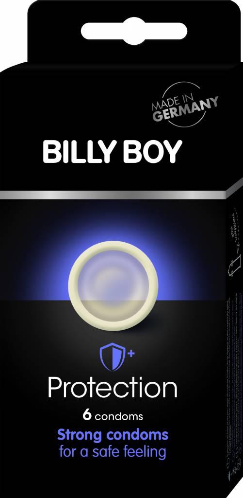 billy boy 52mm
