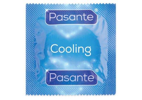Pasante Cooling Sensation condooms