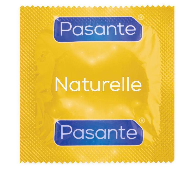 Naturelle condoom (per stuk)