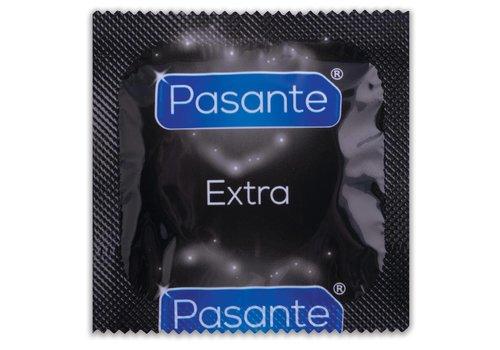 Pasante Extra condoom (per stuk)