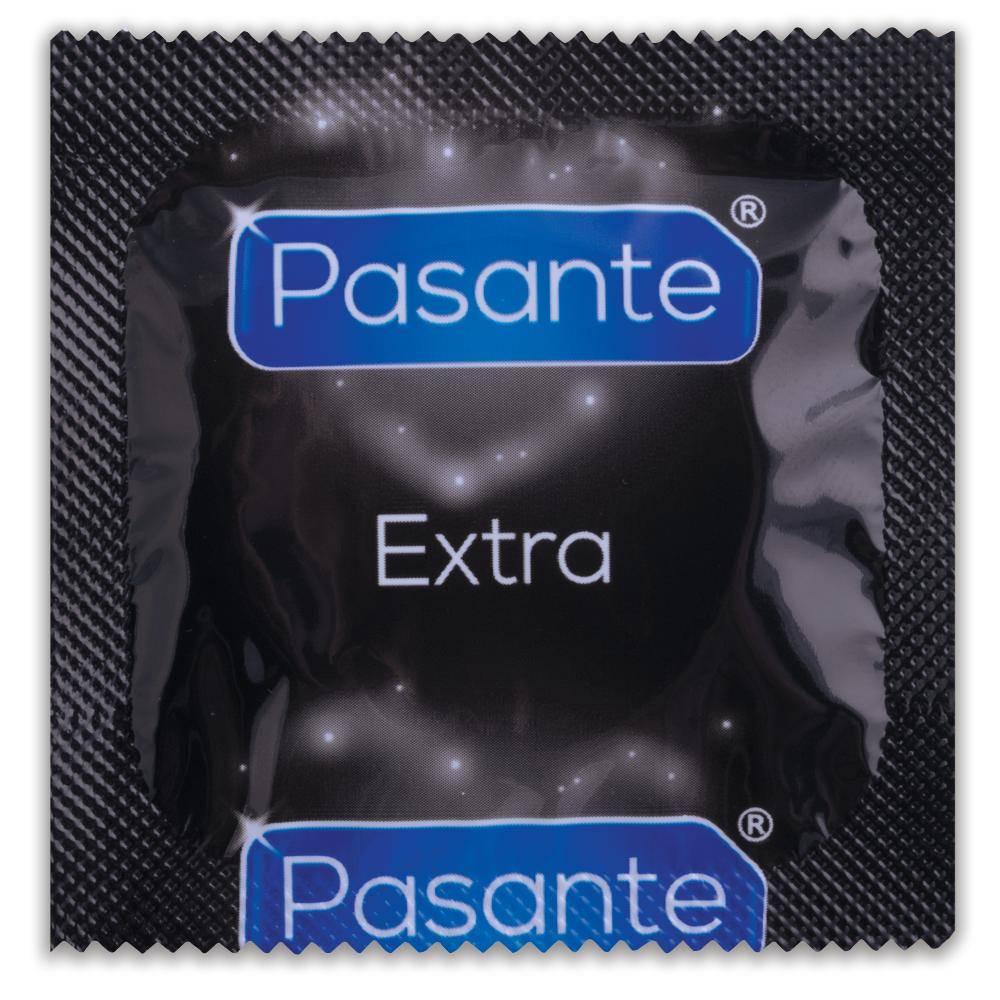 Pasante Extra Safe Dikker Condoom (per Stuk)
