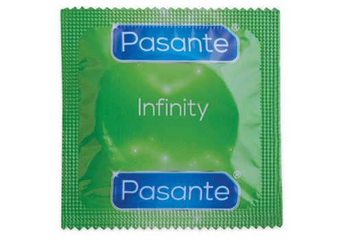 Pasante Infinity (Delay) condoom