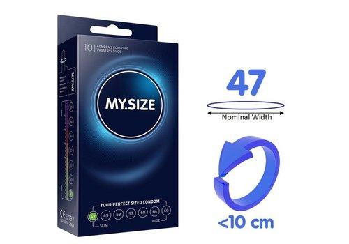 MySize 47
