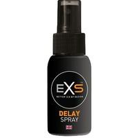 EXS Delay spray om klaarkomen uit te stellen