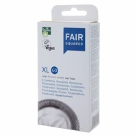 XL 60mm eco fair trade condooms