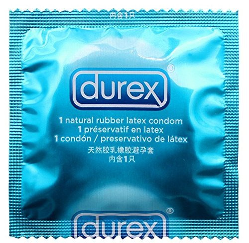 Durex XL Power (langer) Condoom