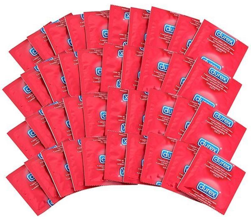 Feeling Sensitive Thin Feel 40 condooms