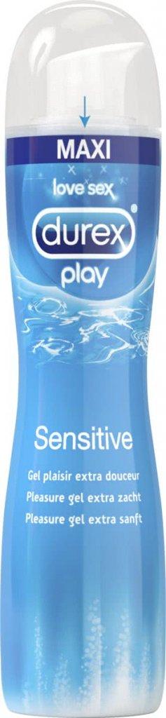 Durex Play Sensitive Glijmiddel 100ml