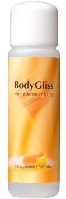 BodyGliss With A Sense Of Honey Massage-/glijmiddel 100ml