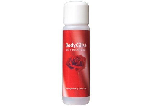 BodyGliss Roses massage-/glijmiddel 100ml