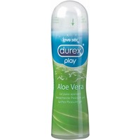 Durex Play Aloë Vera verzorgend glijmiddel 50ml
