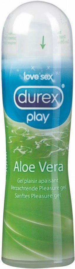 Durex Play Alo� Vera Verzorgend Glijmiddel 50ml