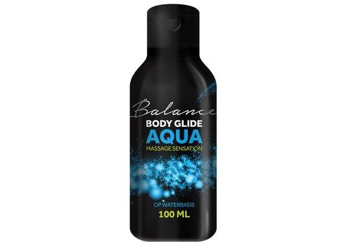 Balance Body Glide Aqua - 100ml