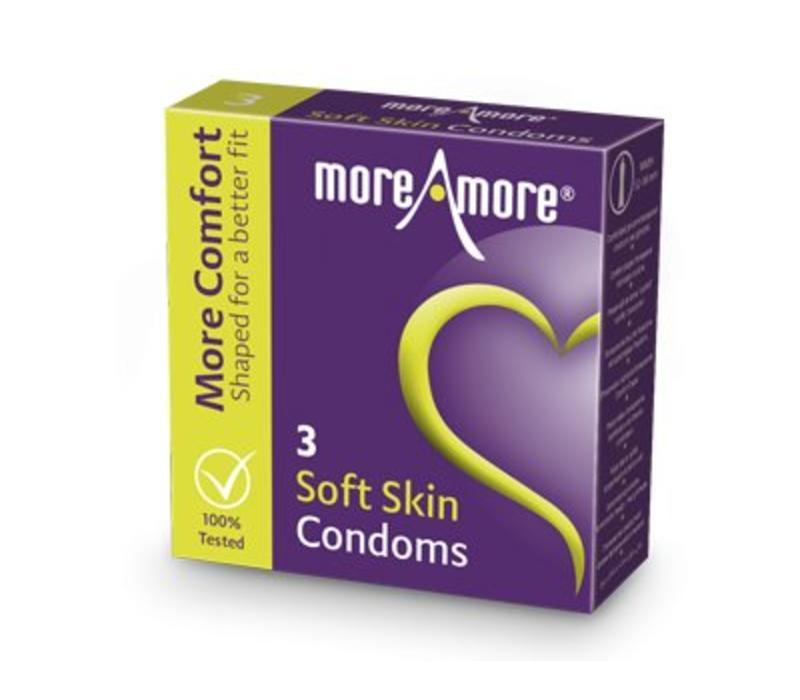 Soft Skin condooms