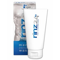 Rinz24 Men's Intimate Wash (200ml)