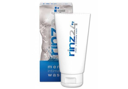 Rinz24 Men's Intimate Wash