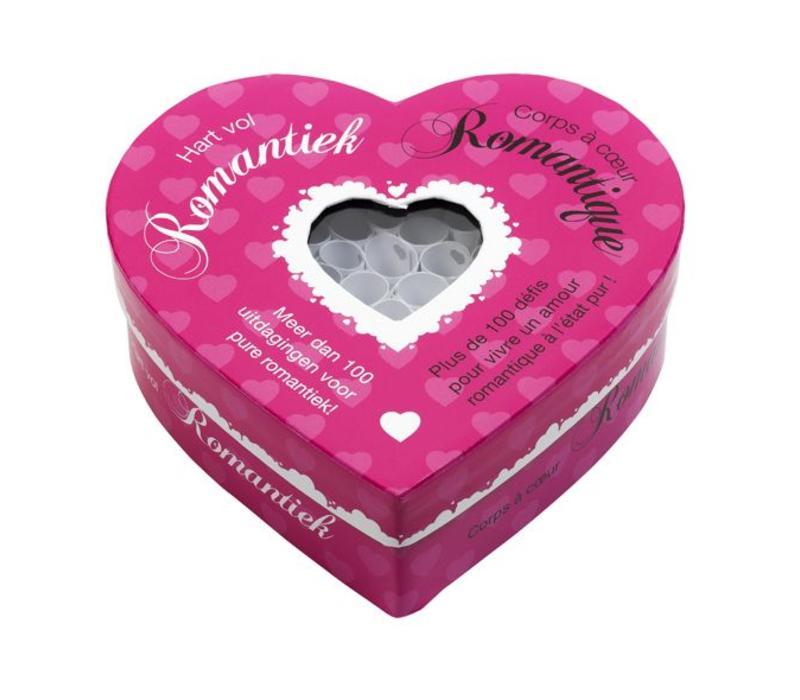 Hart vol Romantiek