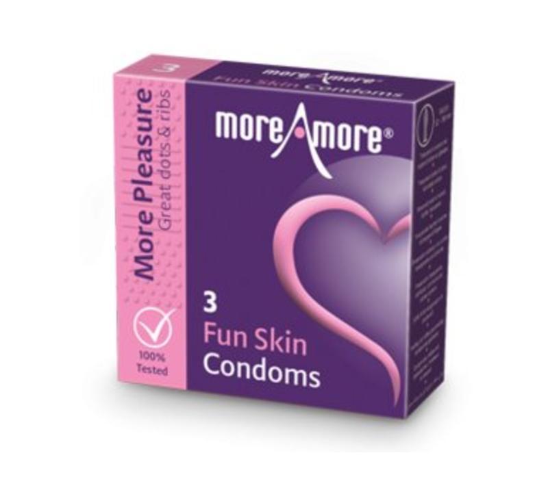 Fun Skin condooms