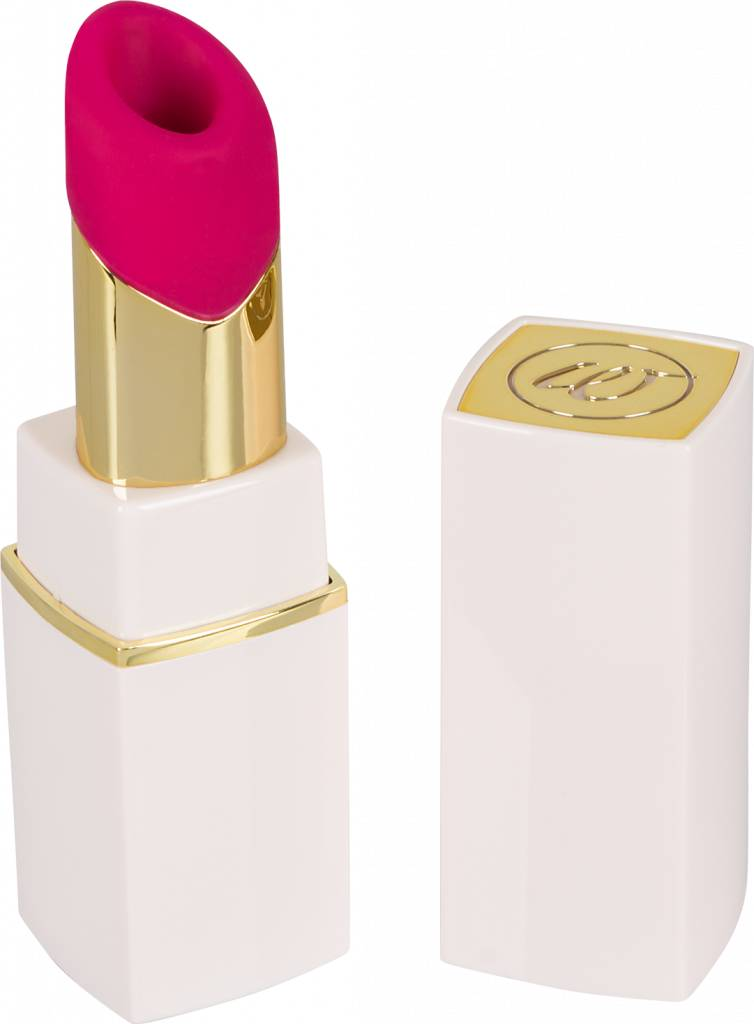 Womanizer 2GO Lipstick White