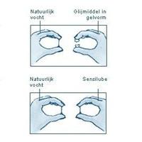 Sensilube glijmiddel