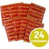 Euroglider 24 condooms