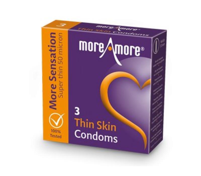 Thin Skin condooms