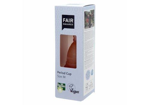 Fair Squared Menstruatiecup