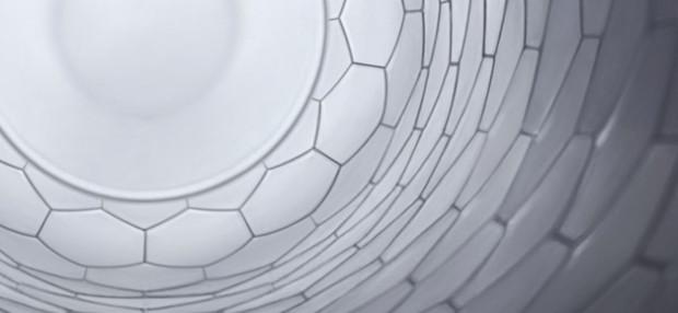 Lelo HEX structuur